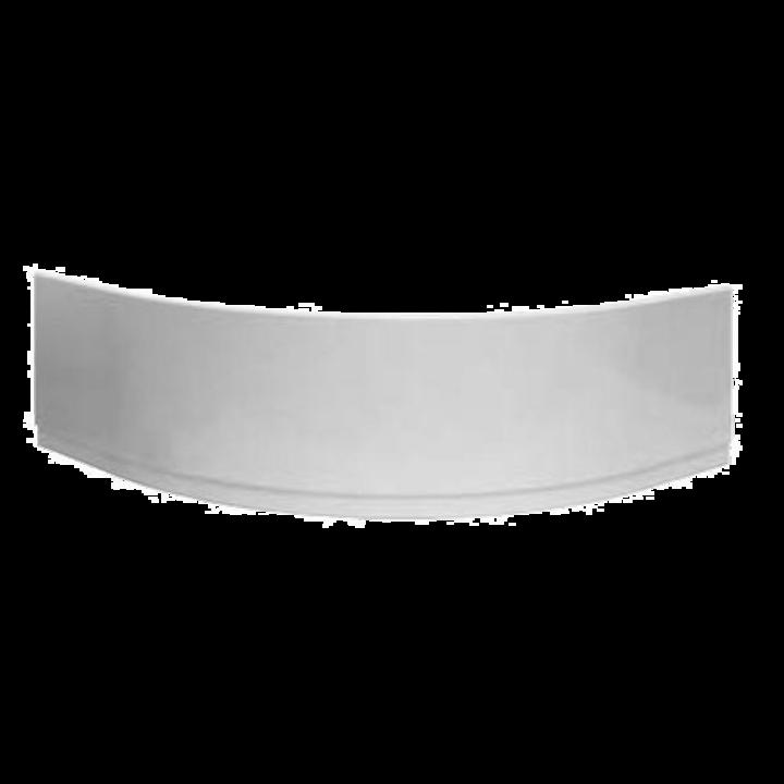 Panou frontal cada Ravak Gentiana 140x140