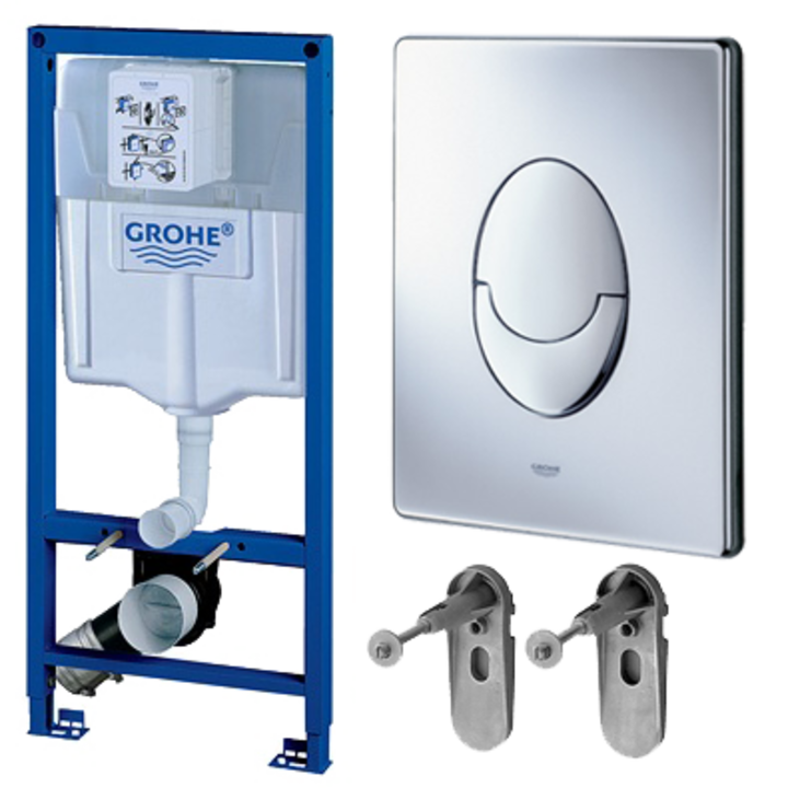 Grohe Rapid SL Skate Air Pack