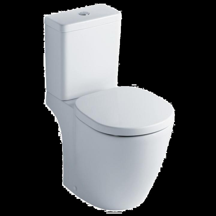 Set WC monobloc Connect Cube