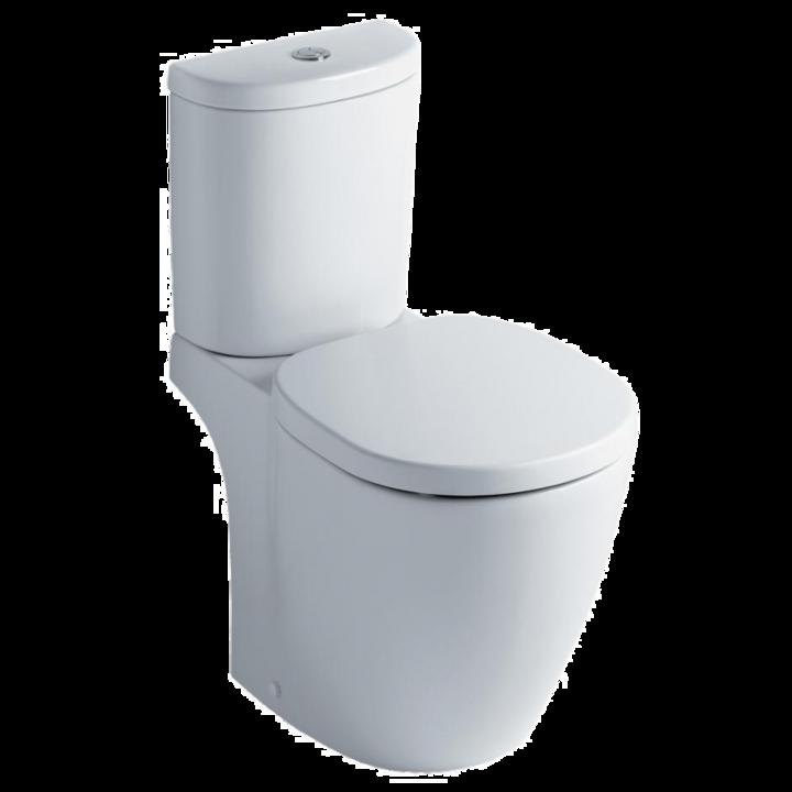 Set WC monobloc Connect Arc