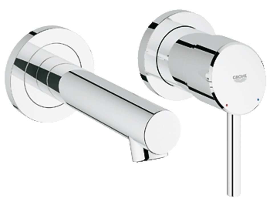 Baterie lavoar Grohe Concetto New