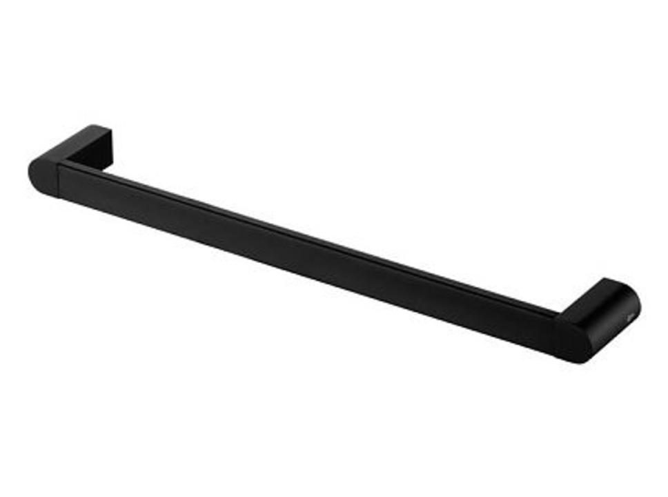 Suport prosop Bisk Futura Black