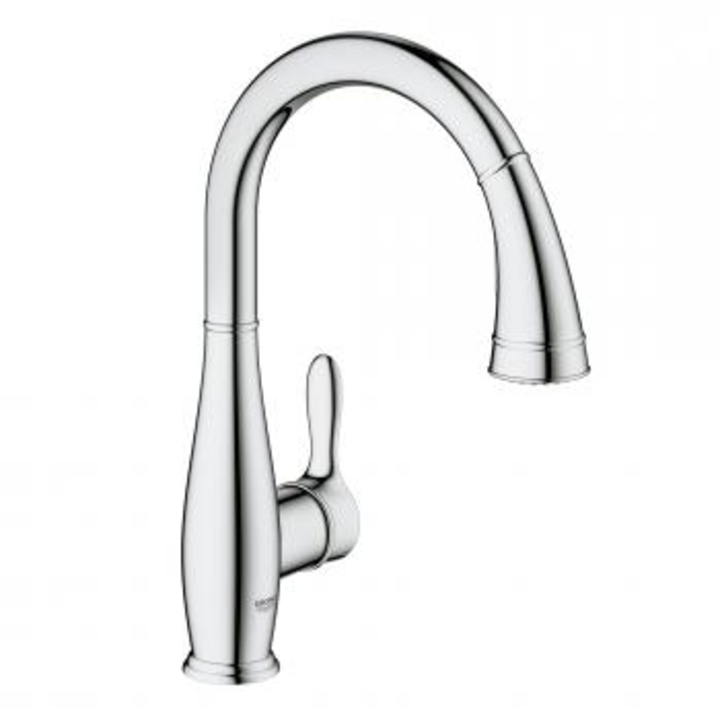 Baterie bucatarie Grohe Parkfield
