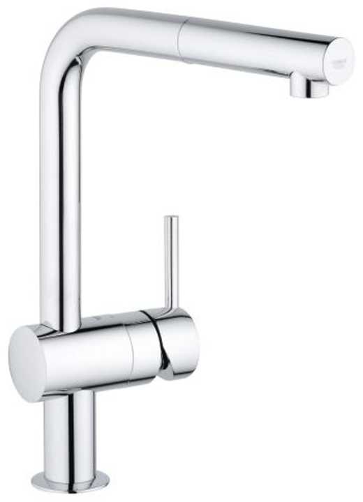 Baterie bucatarie Grohe Minta