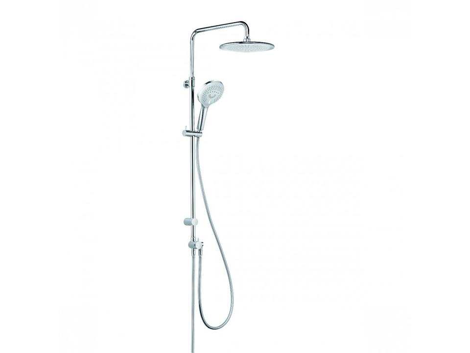 Coloana de dus Kludi Dual Shower Freshline