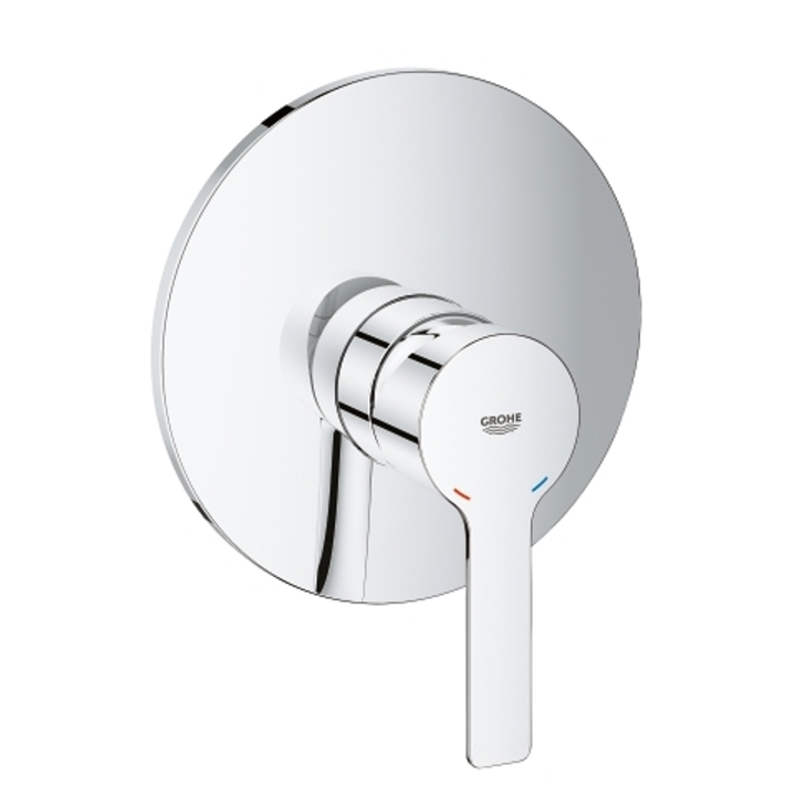 Baterie dus Grohe Lineare New