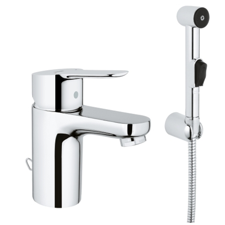 Baterie lavoar Grohe BauEdge