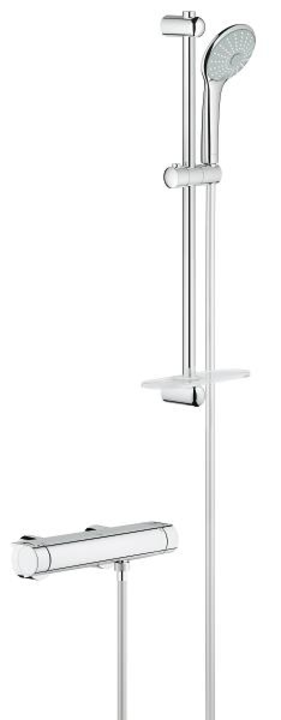 Set dus Grohe Grohtherm 2000 New