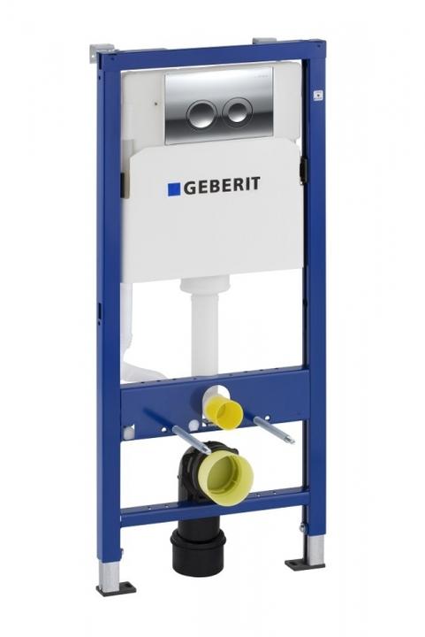 Pachet Geberit Duofix