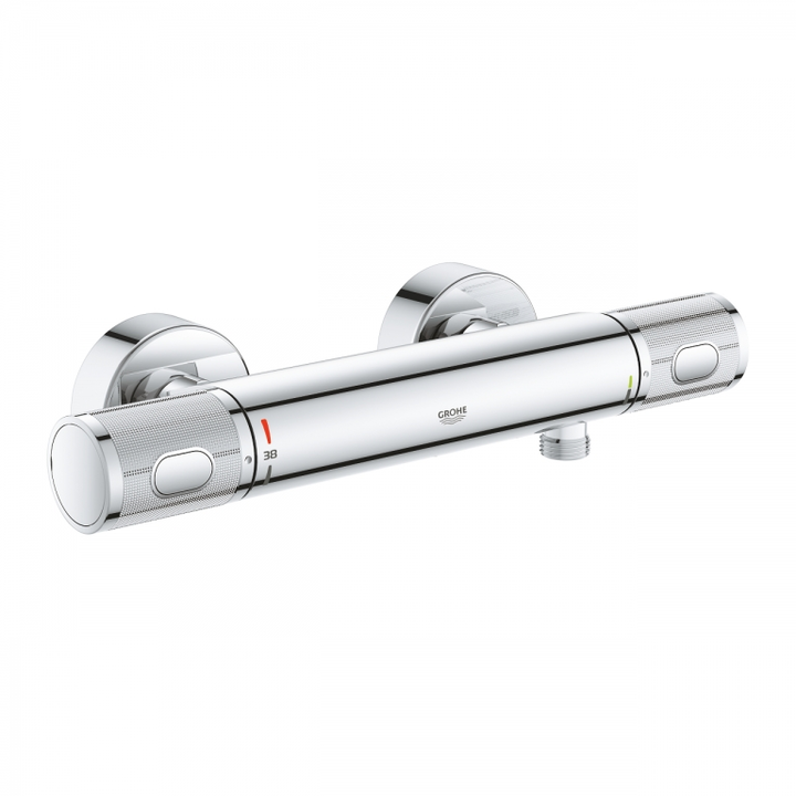 Baterie dus cu termostat Grohe Grohtherm 1000 Performance